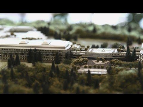 SFU 2018 April Fools Prank - closing the Burnaby campus for Hollywood