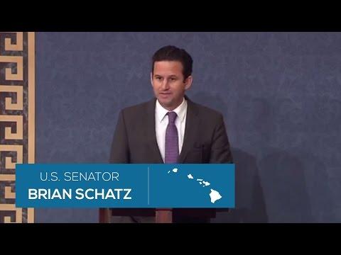 Sen. Schatz: TrumpCare Will Leave 24 Million Uninsured