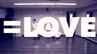 【探せ ダイヤモンドリリー】【=Love】【踊ってみた】