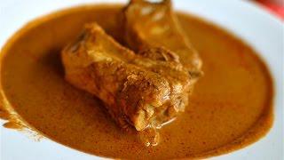 Cocinar Pipian Rojo (facil Y Rico)