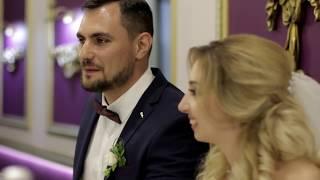 Свадьба Банкет в Спарте в Ессентуках 1 Часть полная версия. Катя и Андрей
