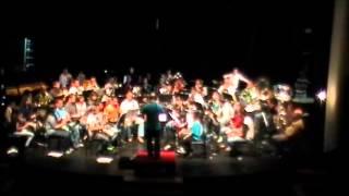 Banda Harmonia Mosteirense - Royal Canad...