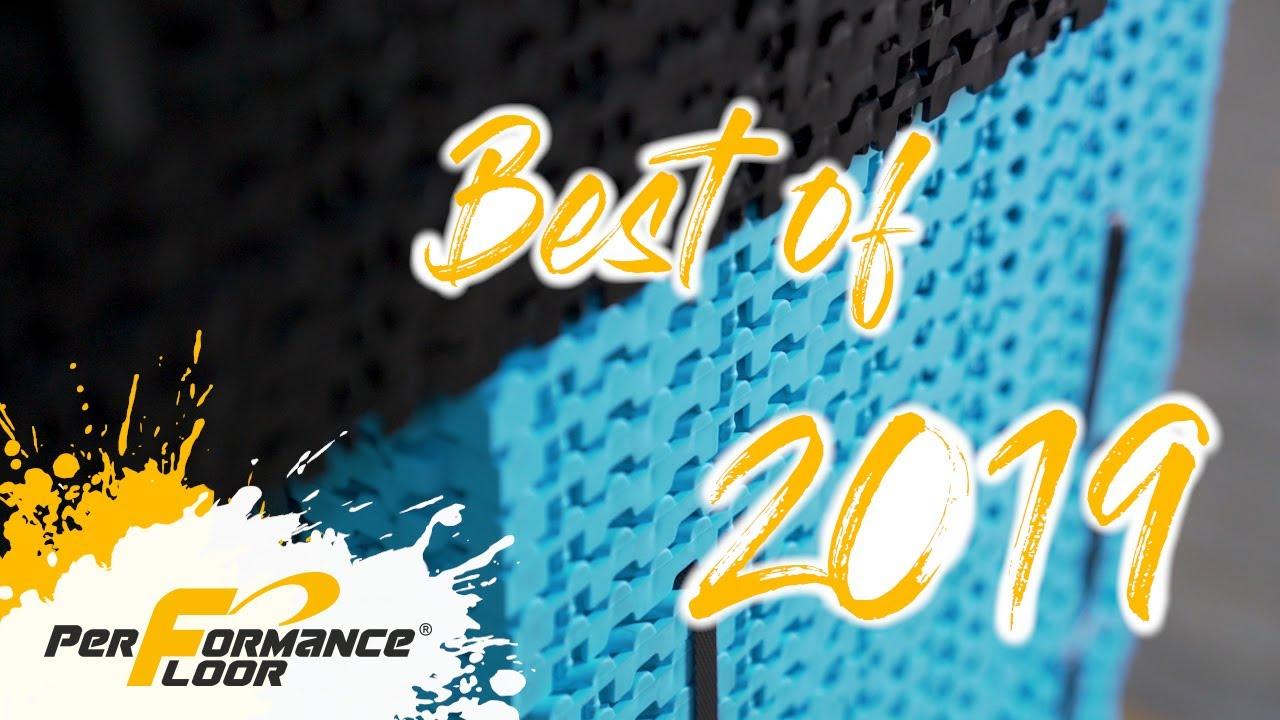 BEST OF 2019 | Performance Floor