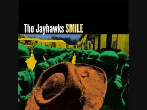 The Jayhawks- Somewhere in Ohio mp3