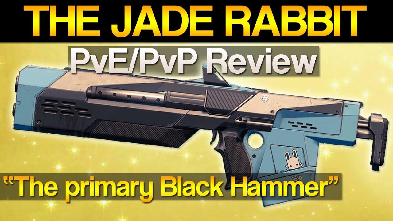 Jade Rabbit Review