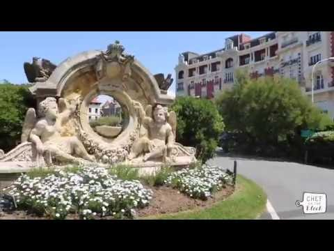 Best of Biarritz, France