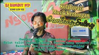 DJ Gambang Suling (Renno Slow Mix)