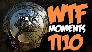 Dota 2 WTF Momęnts TI10