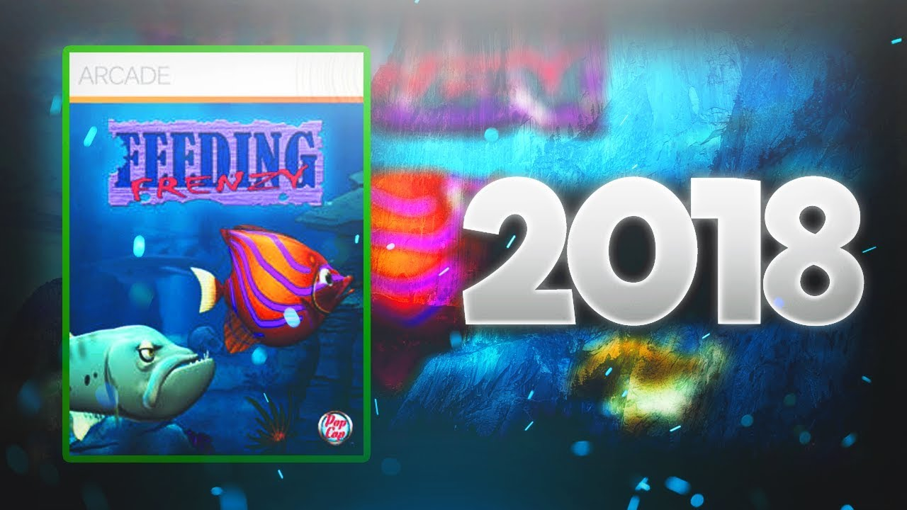 Download playing feeding frenzy in 2018