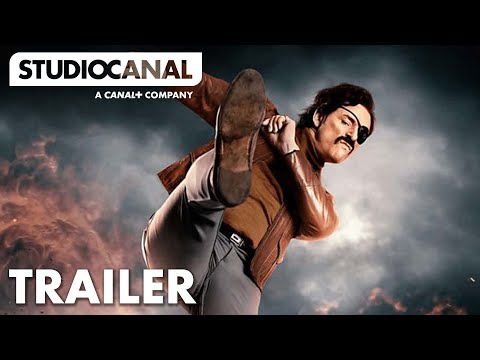 MINDHORN - Official UK Trailer - In cinemas May 5th