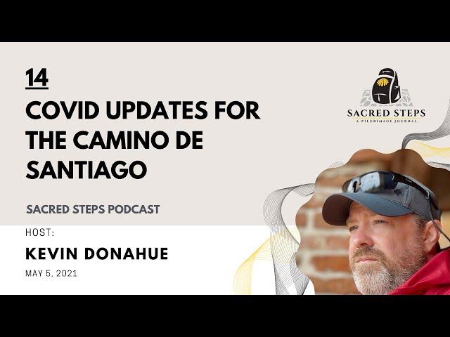 14: The Camino de Santiago in Spain is Opening to More Pilgrims this Summer | #CaminoDeSantiago