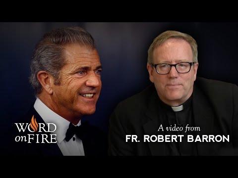 Bishop Barron on Anti-Catholicism
