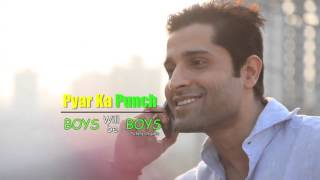 SIT | Pyar Ka Punch | Promo | Boys Will Be Boys