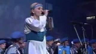 Anna Eriksson - Silmin sinivalkoisin