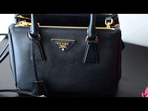 prada handbag return policy