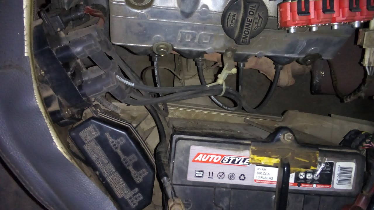 fuse box for dodge caliber 2007 caja de fusibles de hafei minyi 1 youtube  caja de fusibles de hafei minyi 1 youtube