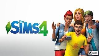 The SIMS 4 последняя серия по симсу на этой неделе