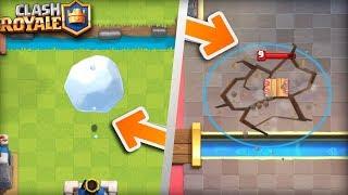 10 Clash Royale Game Concepts That MAKE NO SENSE (Part 6) Video