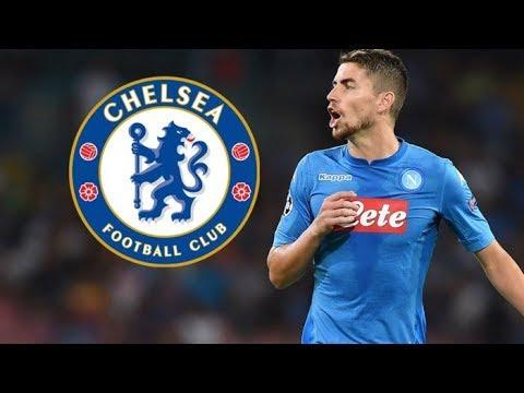 Download Jorginho||Welcome To Chelsea|| 2018