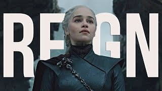 Game of Thrones || Forever May You Reign || Daenerys Targaryen