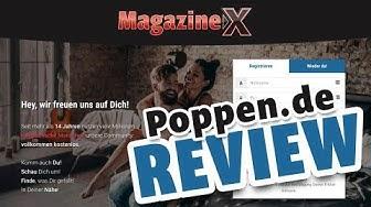 Casual Dating Poppen.de: Erotik Dating Seite im Test! Frauen finden deutsch👍 (Dating Seiten im Test)