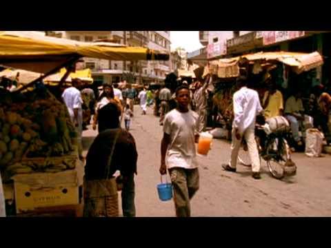 Kenya - Africa