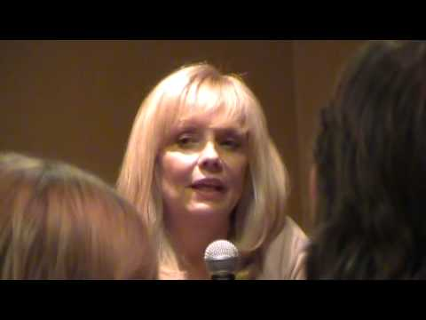 Cinema Wasteland 2013: Kelli Maroney