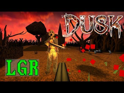 LGR - My Thoughts on DUSK Episode 1