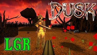 Video LGR - My Thoughts on DUSK Episode 1 download MP3, 3GP, MP4, WEBM, AVI, FLV Juli 2018