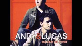 Andy y Lucas - Una chica normal (remix)