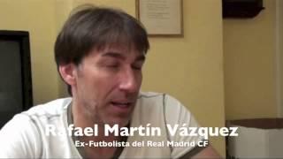 El talento según Rafael Martín Vázquez