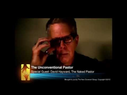 The Unconventional Pastor: Bob Greaves with special guest David Hayward