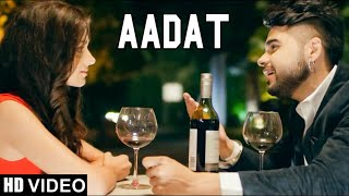 AADAT - NINJA | PARMISH VERMA | MOST ROMANTIC VIRAL SONGS MP3
