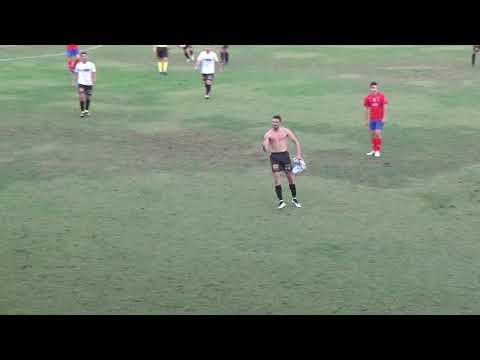 Gol Beceiro en el Ourense CF 2 - CD Choco 0