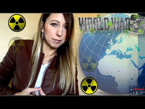 Download Youtube: The World Lines Up For Armageddon: Multiple Countries NOW Preparing For Nuclear and World War