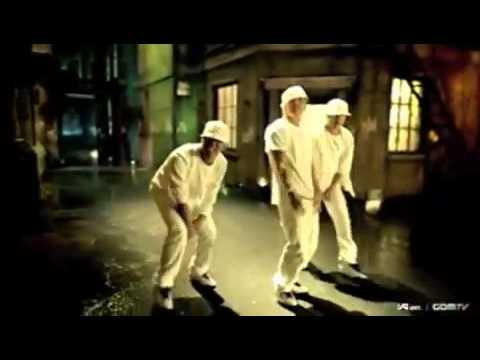 2AM - 잘못했어 (I Did Wrong) - MV Mix Up