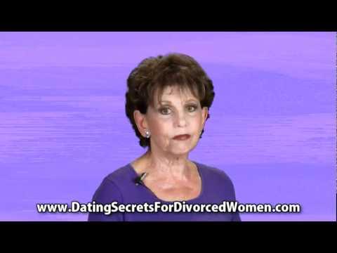 tips dating divorced man