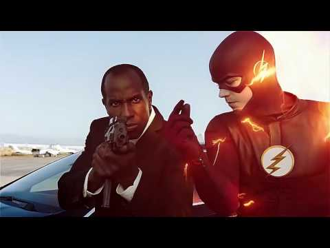 The Flash ⚡  I Can't Wait