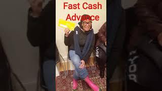 Client Received $5,000 Fast Cash Advance