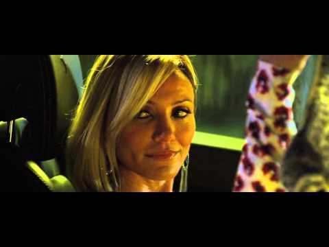 The Counselor. Cameron Diaz car scene.