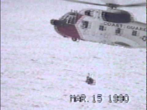 Bering Sea Rescue: The Alaskan Monarch
