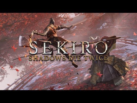 SEKIRO: SHADOWS DIE TWICE OST - Corrupted Monk Theme Song [EXTENDED]