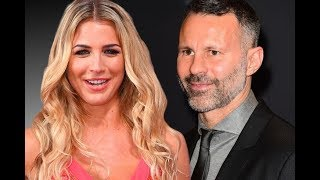 Ryan Giggs breaks silence on relationship with Strictly Come Dancing's Gemma Atkinson