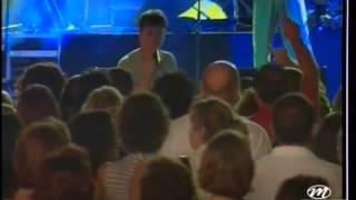 DANZA INVISIBLE en Montilla 2009. 17 - A este lado de la carretera