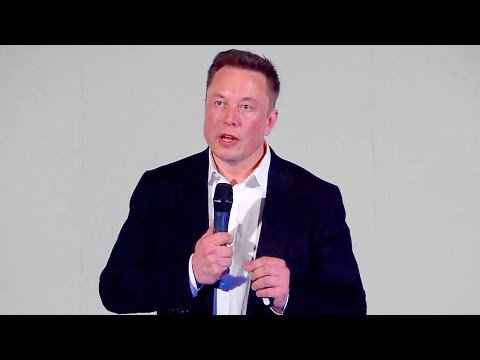 Watch Elon Musk's Neuralink presentation