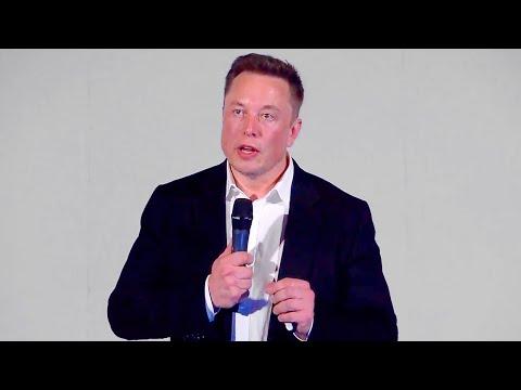 Watch Elon Musk's original Neuralink presentation
