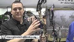 ATA 2015: Bowtech Archery