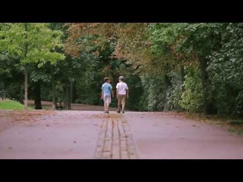 Playground - Prague Short Film (Directed By Jonas Bragi)