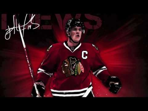 Chicago Blackhawks Theme - Keys to the City