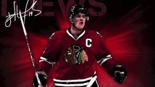 Chicago Blackhawks Theme - Keys to the City